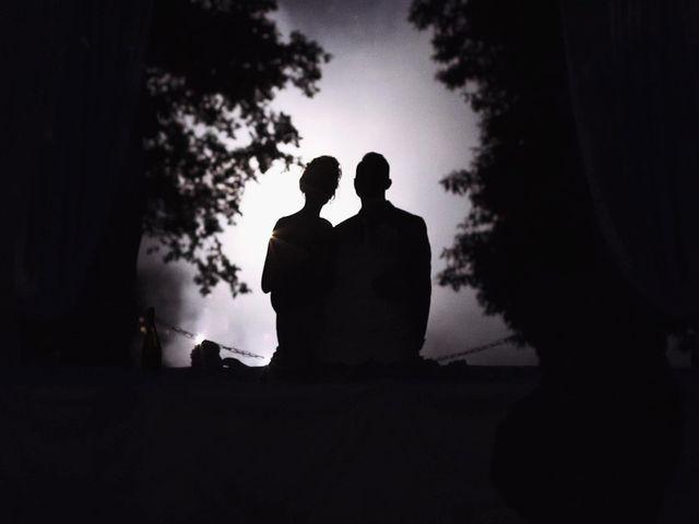 Il matrimonio di Marco e Morgana a Mazzano, Brescia 23