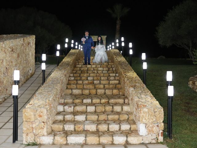 Il matrimonio di Sebastiano e Martina a Siracusa, Siracusa 33