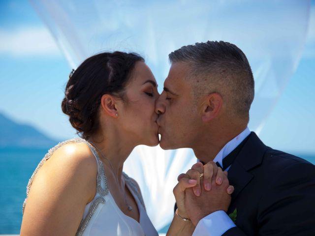 Il matrimonio di Pietro e Romina a Monte di Procida, Napoli 18