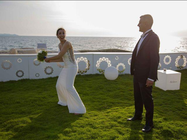 Il matrimonio di Pietro e Romina a Monte di Procida, Napoli 24