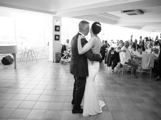 Il matrimonio di Pietro e Romina a Monte di Procida, Napoli 30