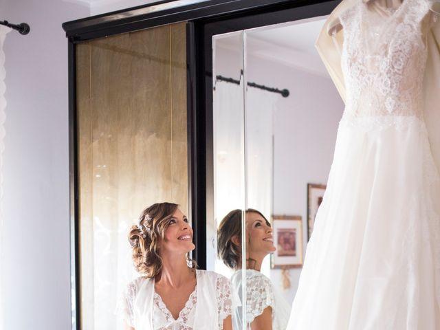 Il matrimonio di Firas e Laura a Trapani, Trapani 3