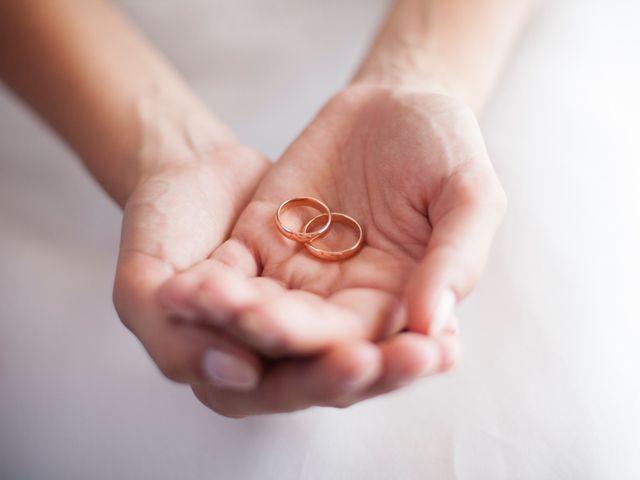 Il matrimonio di Firas e Laura a Trapani, Trapani 4