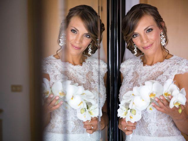 Il matrimonio di Firas e Laura a Trapani, Trapani 5
