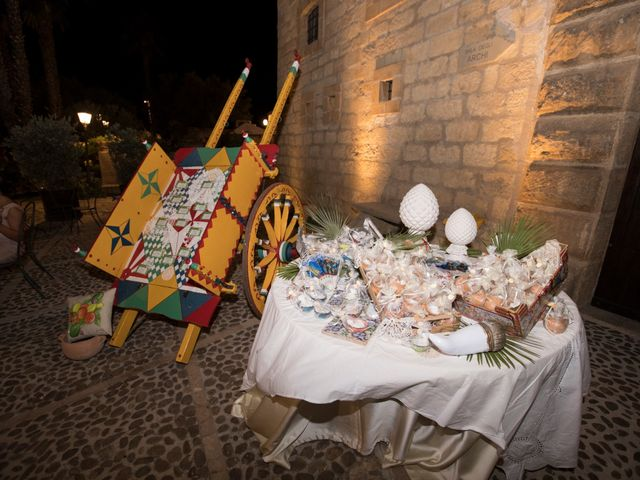 Il matrimonio di Firas e Laura a Trapani, Trapani 15