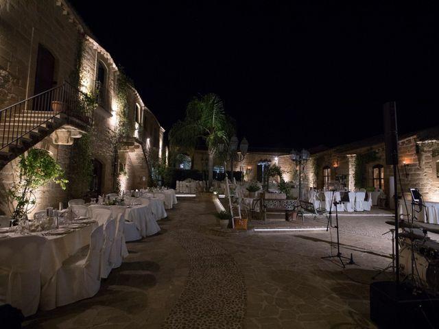 Il matrimonio di Firas e Laura a Trapani, Trapani 16
