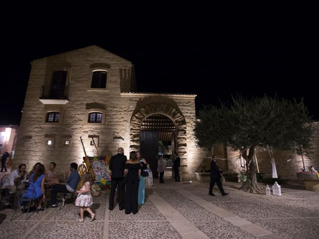 Il matrimonio di Firas e Laura a Trapani, Trapani 18