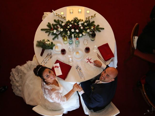 Il matrimonio di Alessandro e Federica a Vigevano, Pavia 8