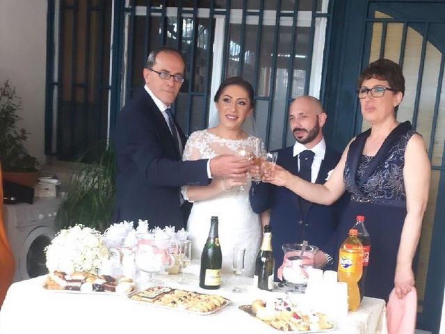 Il matrimonio di Vincenzo  e Pina a Cesa, Caserta 3