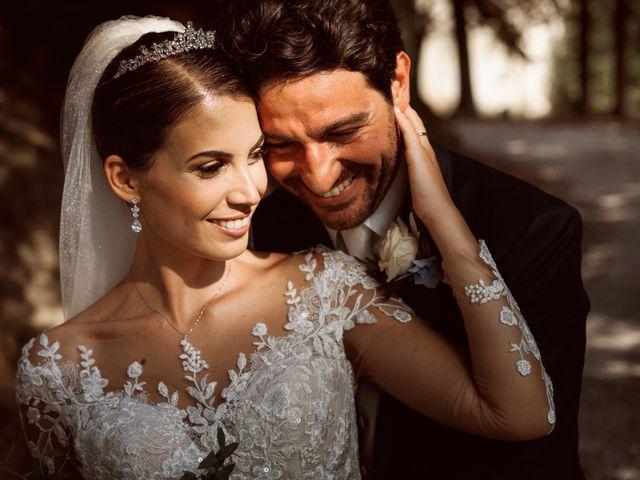 Le nozze di Marco e Benedetta