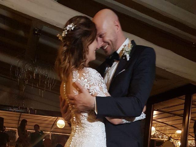 Il matrimonio di Roberto  e Elena  a Inverigo, Como 2