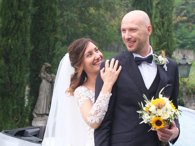 Il matrimonio di Roberto  e Elena  a Inverigo, Como 5