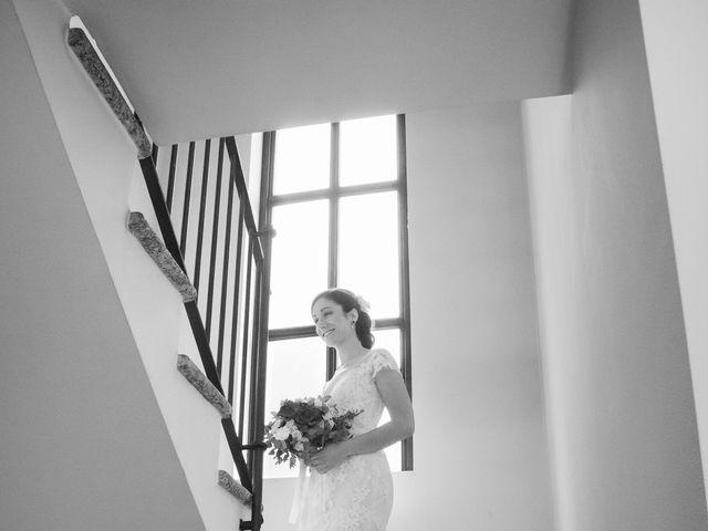 Il matrimonio di Luca e Marta a Inverigo, Como 17