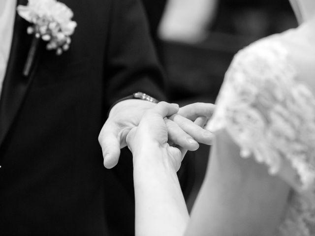 Il matrimonio di Luca e Marta a Inverigo, Como 32