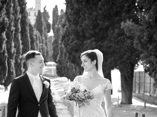 Il matrimonio di Luca e Marta a Inverigo, Como 44