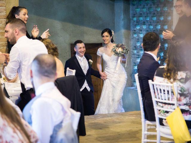 Il matrimonio di Luca e Marta a Inverigo, Como 60