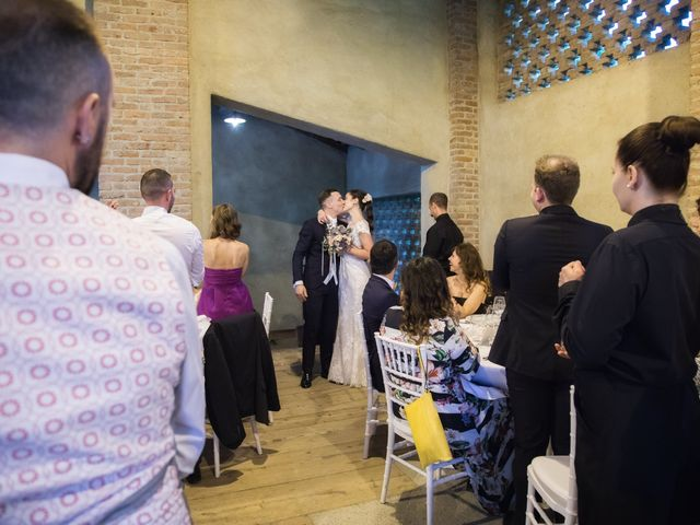 Il matrimonio di Luca e Marta a Inverigo, Como 61