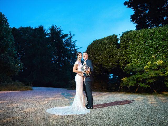 Il matrimonio di Luca e Marta a Inverigo, Como 63
