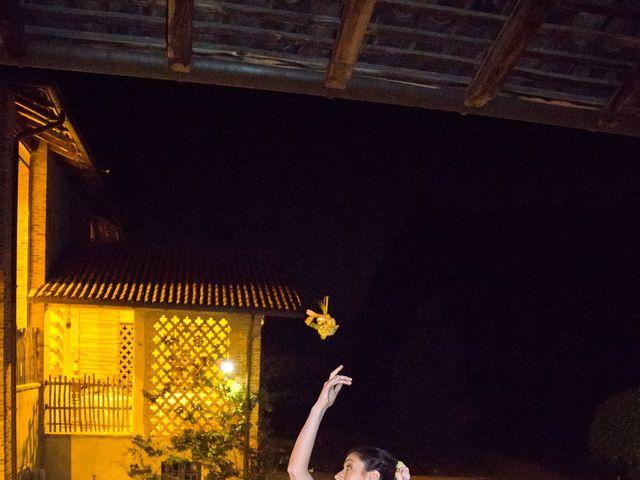 Il matrimonio di Luca e Marta a Inverigo, Como 69