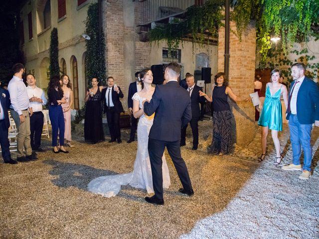 Il matrimonio di Luca e Marta a Inverigo, Como 70
