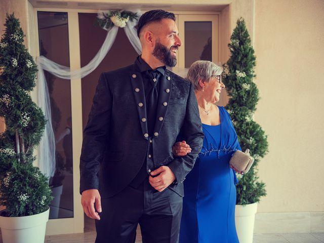 Il matrimonio di Daniele e Eleonora a Viterbo, Viterbo 16