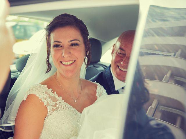Il matrimonio di Daniele e Eleonora a Viterbo, Viterbo 20