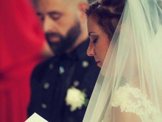 Il matrimonio di Daniele e Eleonora a Viterbo, Viterbo 25