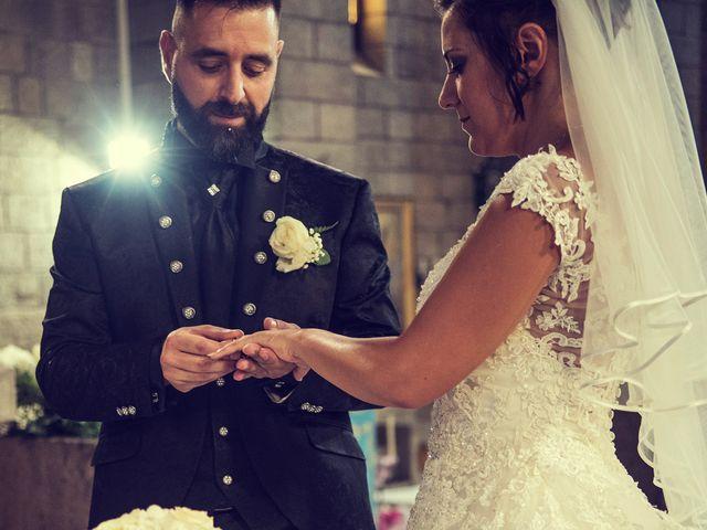 Il matrimonio di Daniele e Eleonora a Viterbo, Viterbo 27