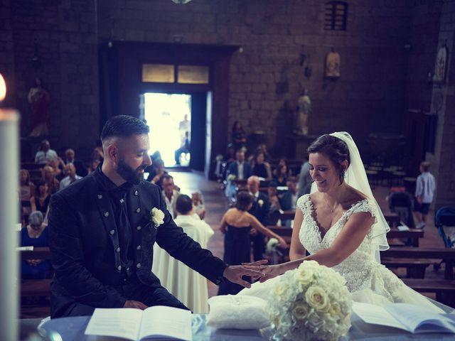 Il matrimonio di Daniele e Eleonora a Viterbo, Viterbo 29