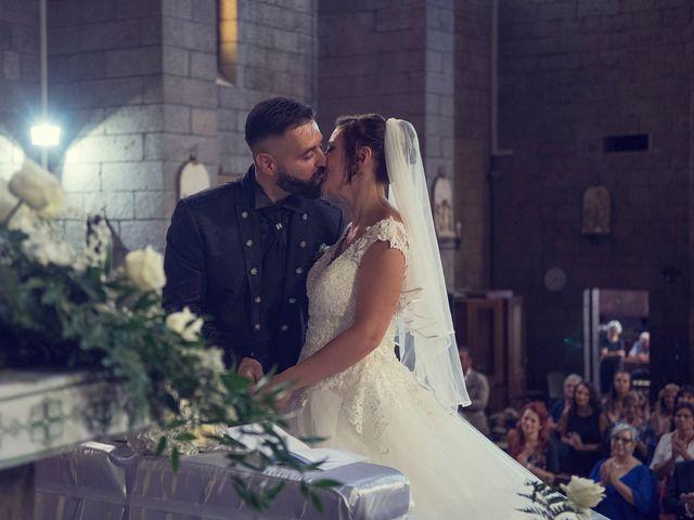 Il matrimonio di Daniele e Eleonora a Viterbo, Viterbo 31