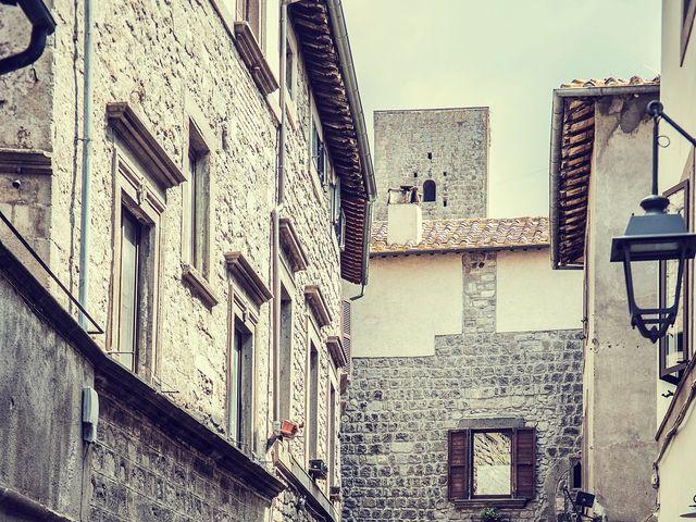 Il matrimonio di Daniele e Eleonora a Viterbo, Viterbo 40