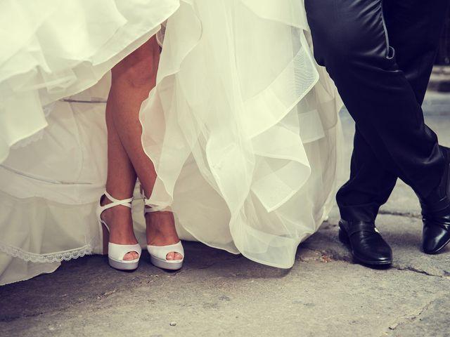 Il matrimonio di Daniele e Eleonora a Viterbo, Viterbo 42