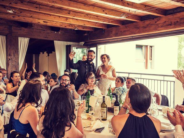 Il matrimonio di Daniele e Eleonora a Viterbo, Viterbo 56