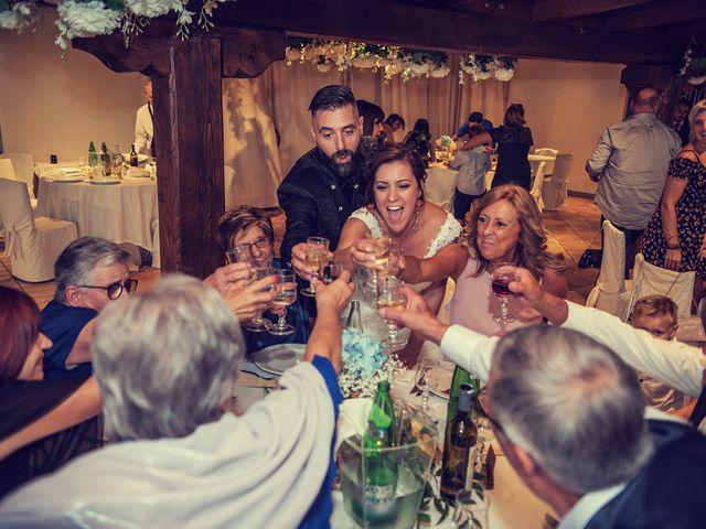 Il matrimonio di Daniele e Eleonora a Viterbo, Viterbo 59