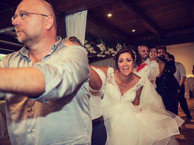 Il matrimonio di Daniele e Eleonora a Viterbo, Viterbo 60