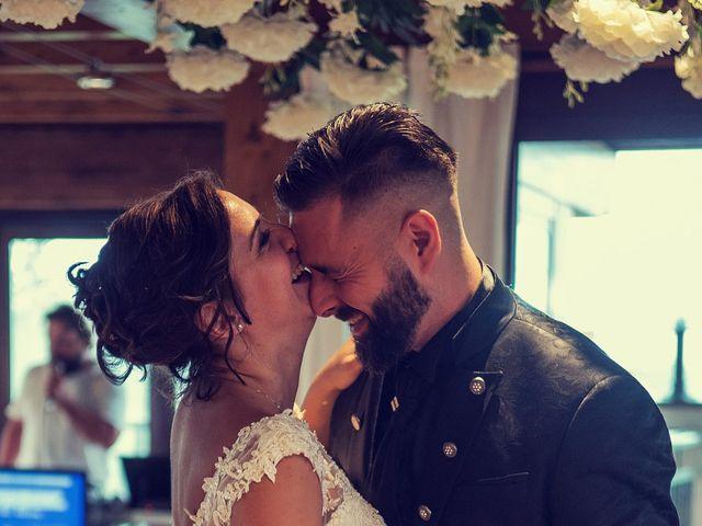Il matrimonio di Daniele e Eleonora a Viterbo, Viterbo 61