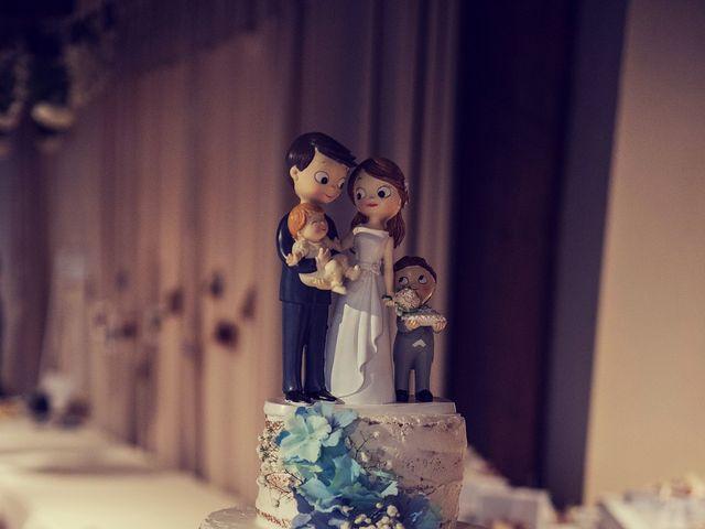 Il matrimonio di Daniele e Eleonora a Viterbo, Viterbo 66