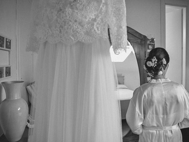 Il matrimonio di Andrea e Cecilia a La Spezia, La Spezia 8
