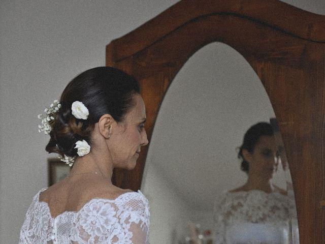 Il matrimonio di Andrea e Cecilia a La Spezia, La Spezia 12