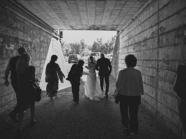 Il matrimonio di Andrea e Cecilia a La Spezia, La Spezia 14