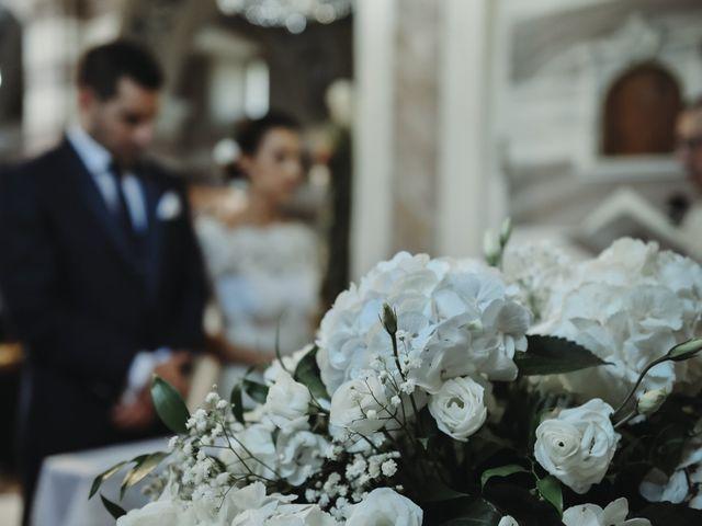 Il matrimonio di Andrea e Cecilia a La Spezia, La Spezia 15