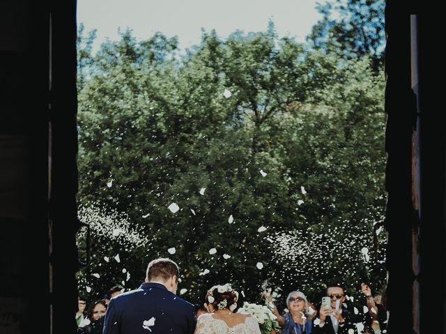 Il matrimonio di Andrea e Cecilia a La Spezia, La Spezia 16