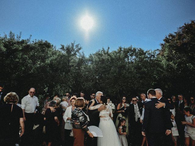 Il matrimonio di Andrea e Cecilia a La Spezia, La Spezia 17