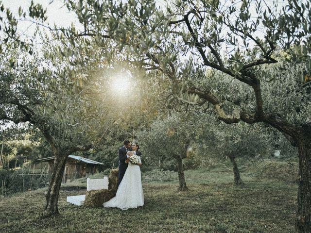Il matrimonio di Andrea e Cecilia a La Spezia, La Spezia 18