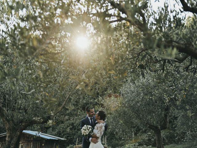 Il matrimonio di Andrea e Cecilia a La Spezia, La Spezia 19