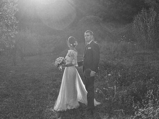 Il matrimonio di Andrea e Cecilia a La Spezia, La Spezia 21