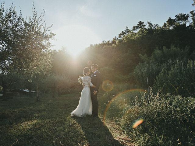 Il matrimonio di Andrea e Cecilia a La Spezia, La Spezia 23