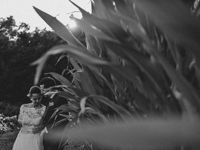 Il matrimonio di Andrea e Cecilia a La Spezia, La Spezia 1