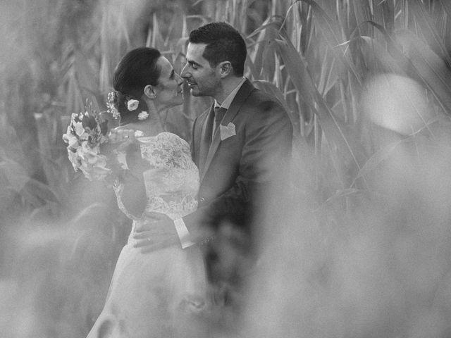 Il matrimonio di Andrea e Cecilia a La Spezia, La Spezia 25
