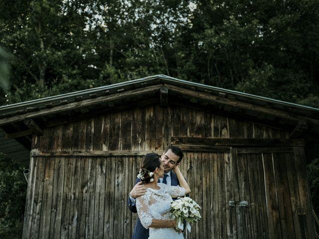 Il matrimonio di Andrea e Cecilia a La Spezia, La Spezia 27